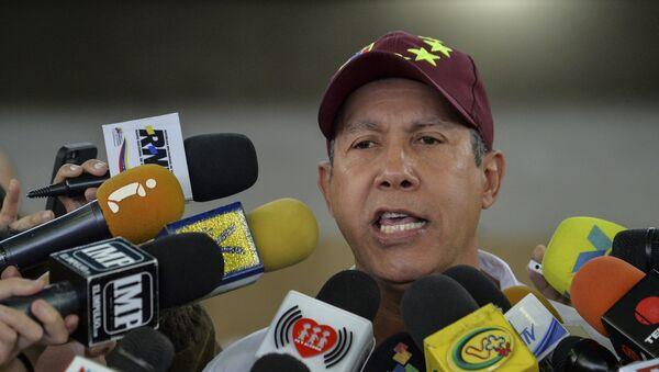 Henri Falcón, excandidato presidencial venezolano - Sputnik Mundo