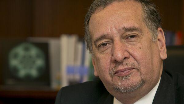 Lino Barañao, ministro de Ciencia, Tecnología e Innovación Productiva de Argentina - Sputnik Mundo