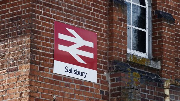Salisbury, la ciudad británica donde fue envenenado el exagente ruso Serguéi Skripal - Sputnik Mundo