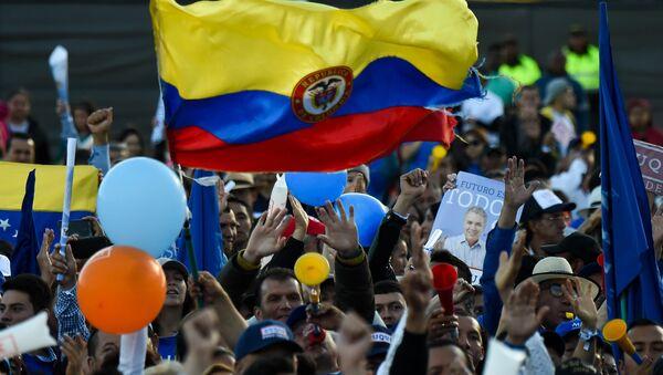 Elecciones en Colombia: todo lo que necesitas saber para entender las noticias de este domingo - Sputnik Mundo