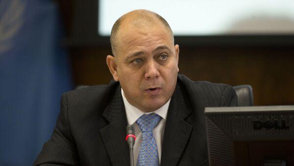 Roberto Morales Ojeda, el Ministro de Salud cubano - Sputnik Mundo