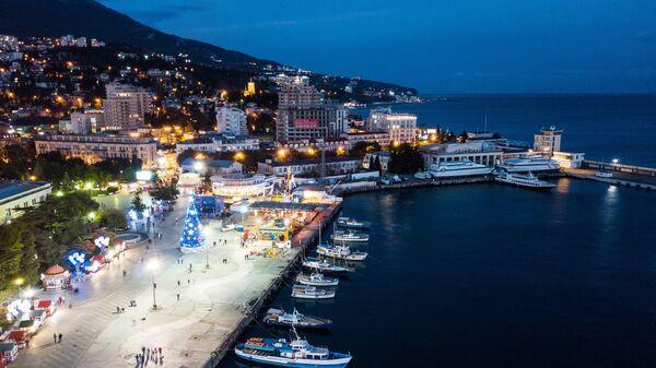 Yalta, Crimea - Sputnik Mundo