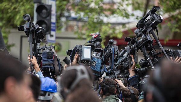 Periodismo - Sputnik Mundo