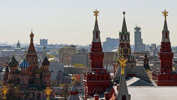 La Plaza Roja de Moscú - Sputnik Mundo