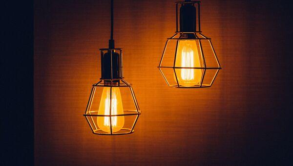 Lámparas eléctricas - Sputnik Mundo
