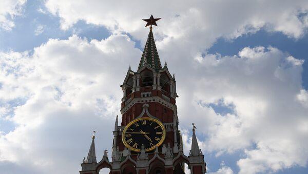 El Kremlin de Moscú (archivo) - Sputnik Mundo