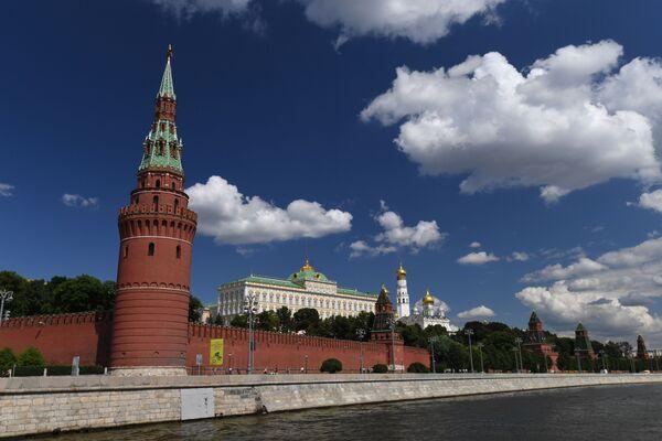Las ciudades del Mundial: Moscú, la capital de Rusia - Sputnik Mundo