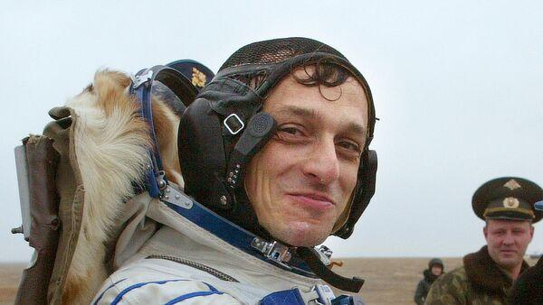 Pedro Duque, astronauta español - Sputnik Mundo