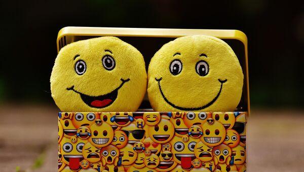 Emojis - Sputnik Mundo