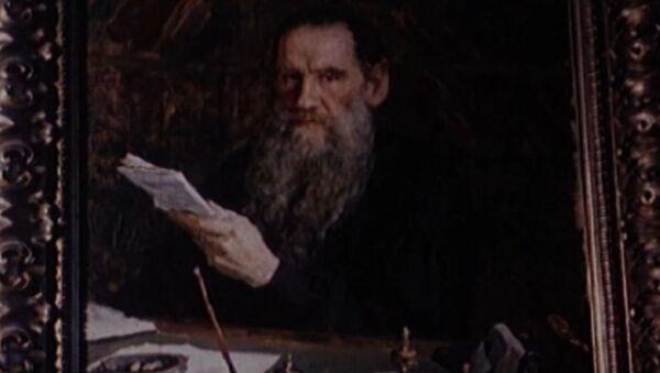 El museo de León Tolstói en su finca de Yásnaya Poliana cumple 97 años - Sputnik Mundo