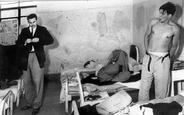 En la cárcel con Fidel - Sputnik Mundo