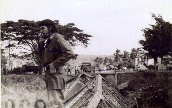 El Che en Las Villas - Sputnik Mundo
