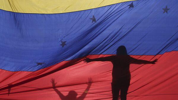 Las pruebas de la agresión abierta de EEUU contra Venezuela - Sputnik Mundo