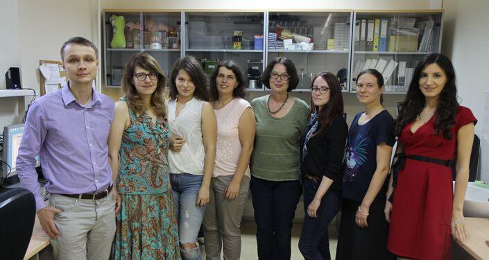 Especialistas de la Universidad Estatal de Psicología y Pedagogía de Moscú (UEPPM)