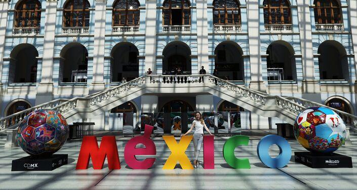 La Casa de México en Moscú