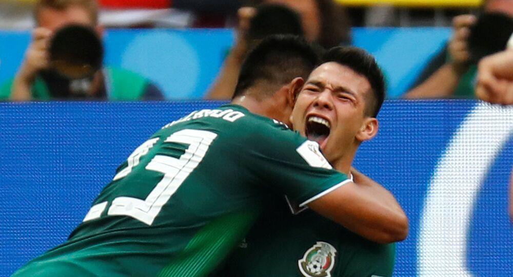 Jugadores mexicanos