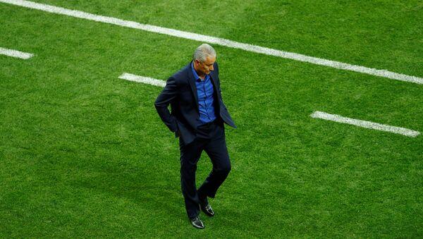 Adenor Bacchi, director técnico de la selección de Brasil - Sputnik Mundo