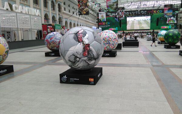 España - Sputnik Mundo