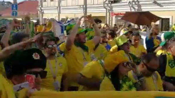 Brasil celebra un carnaval fuera de fecha... ¿en Moscú? - Sputnik Mundo