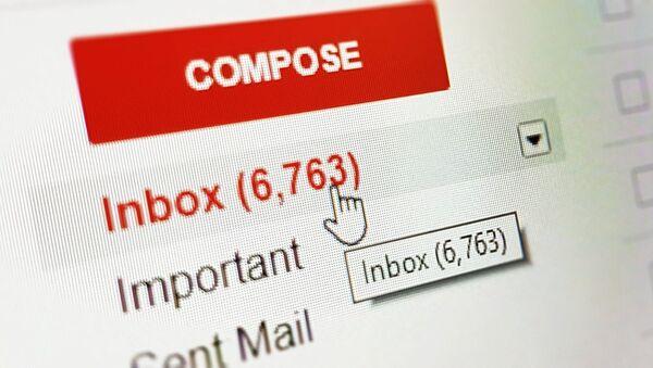 Gmail - Sputnik Mundo
