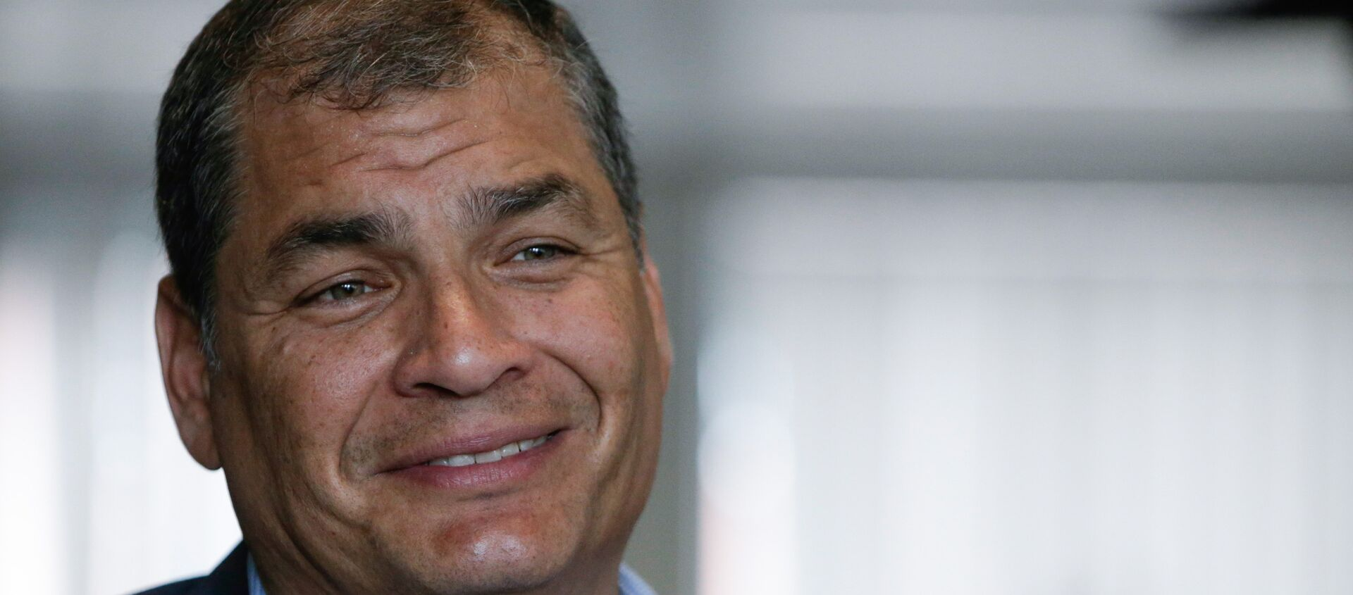 El expresidente de Ecuador, Rafael Correa. - Sputnik Mundo, 1920, 04.07.2018