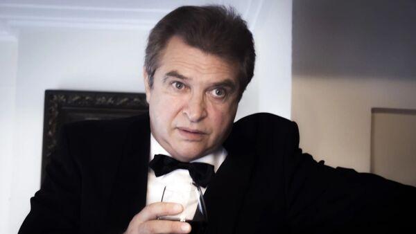 Anatoli Nemov, el actor que se fue de Rusia a Argentina por una mujer - Sputnik Mundo