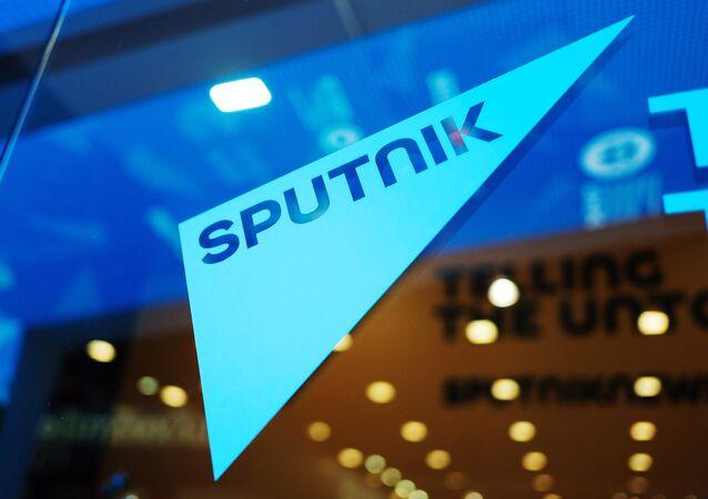 Agencia de noticias Sputnik