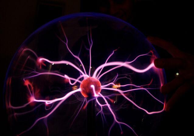 Plasma (imagen referencial)