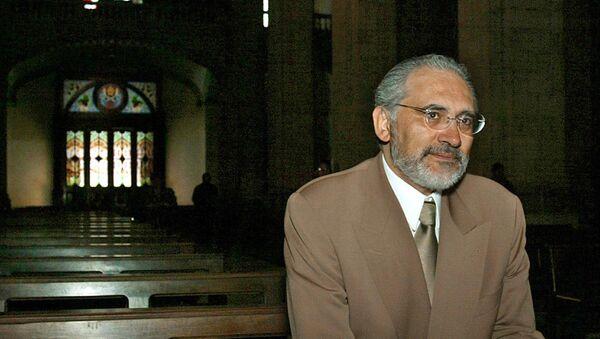 Carlos Mesa, expresidente de Bolivia (archivo) - Sputnik Mundo