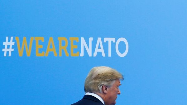 Cumbre de la OTAN - Sputnik Mundo