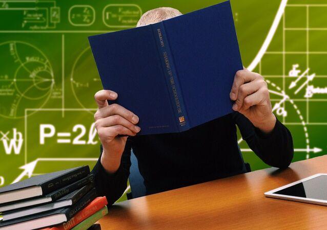Estudiante (imagen referencial)