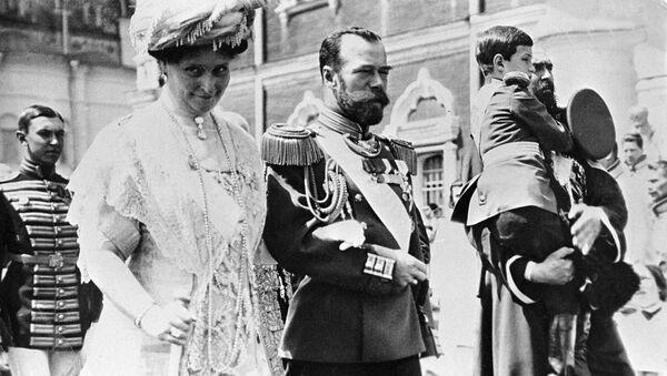 Masacre en nombre de la revolución: los recuerdos del verdugo del último zar de Rusia - Sputnik Mundo