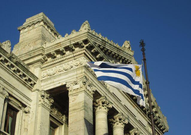 Palacio Legislativo de Uruguay