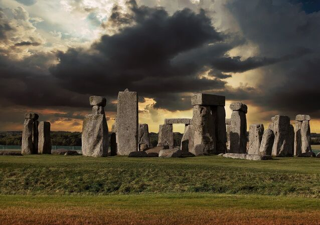 Stonehenge (referencial)