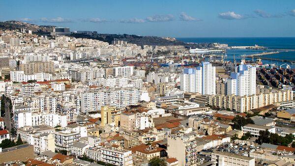 Argel, la capital de Argelia - Sputnik Mundo