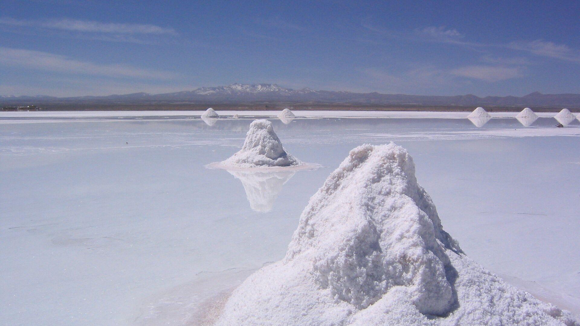 Salar de Uyuni en Bolivia - Sputnik Mundo, 1920, 29.04.2021