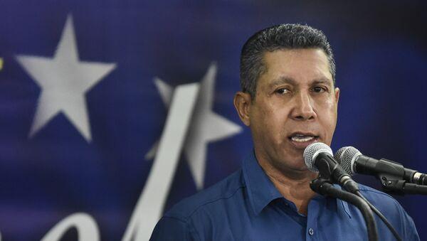 Henri Falcón, excandidato opositor venezolano - Sputnik Mundo