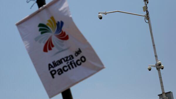 La XIII Cumbre de la Alianza del Pacífico - Sputnik Mundo