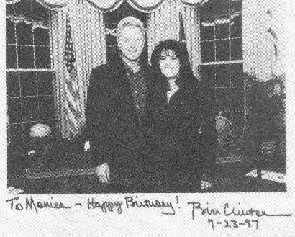La vida de la becaria más famosa de la Casa Blanca, en imágenes