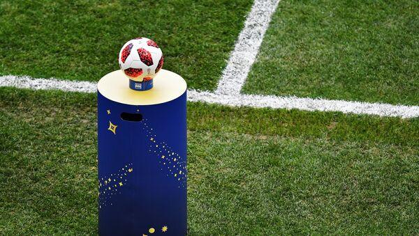 El balón del Mundial - Sputnik Mundo