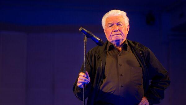 Vladímir Voinóvich, escritor ruso - Sputnik Mundo