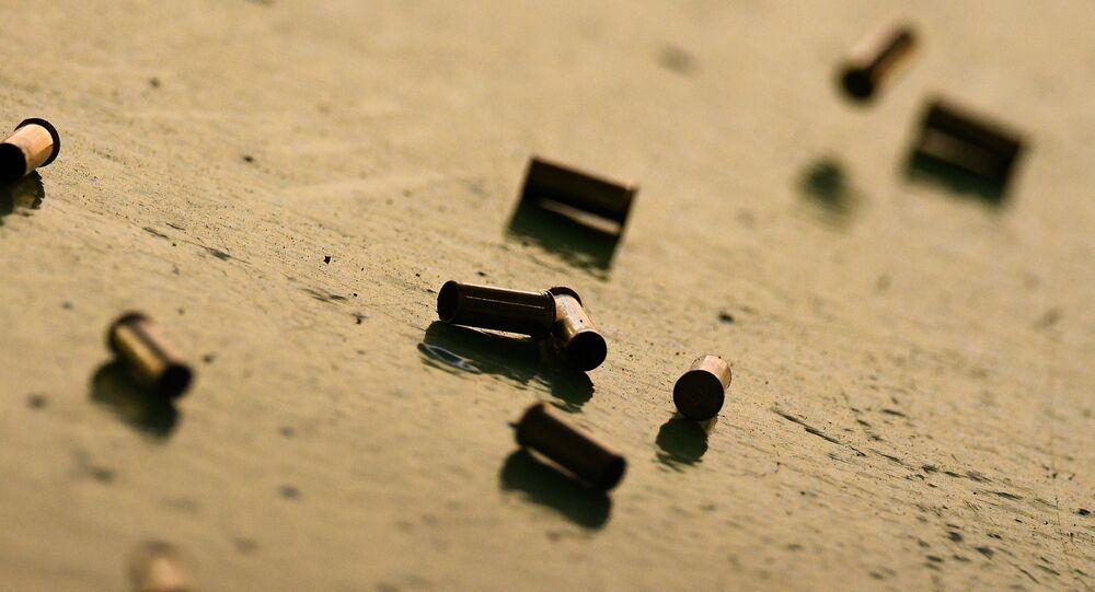 Las balas (imagen referencial)