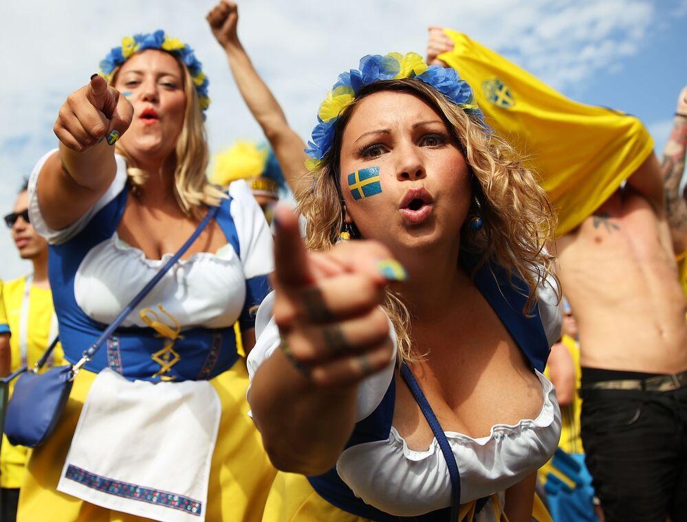 El Mundial, el eclipse lunar y el desfile naval: las mejores fotos del caluroso julio