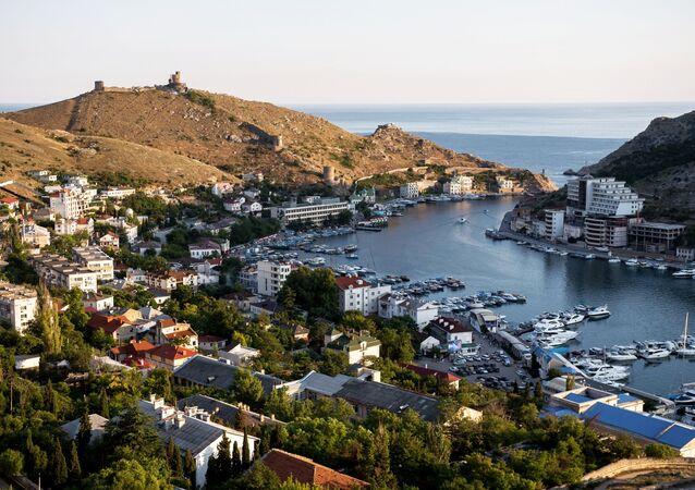 Balaklava, Crimea