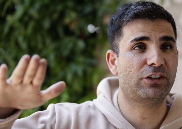 Ramin Parsa, sobreviviente del siniestro del vuelo 2431
