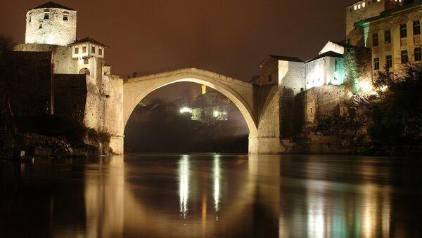 Bosnia Herzegovina - Sputnik Mundo