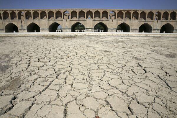 La sequía abrasa el mundo - Sputnik Mundo