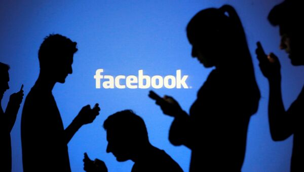 Facebook - Sputnik Mundo
