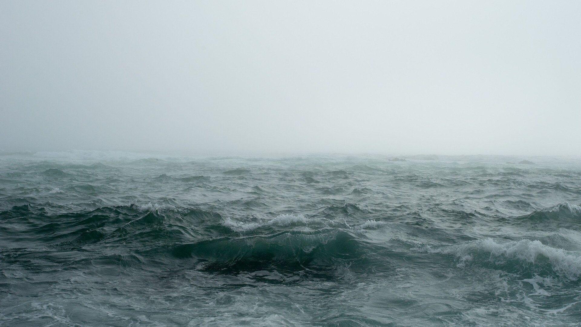 El mar (imagen referencial) - Sputnik Mundo, 1920, 12.03.2021