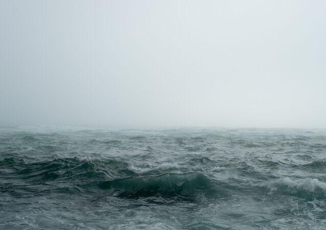 El mar (imagen referencial)
